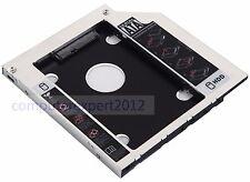 2nd HDD SSD Hard Drive Caddy for Asus GL771JM X553M X553MA X751MA X751LJ-TY360T