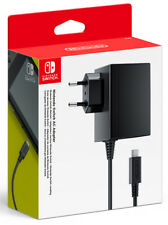 Nintendo HAC Nin Switch AC Adapter EUR