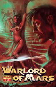 Warlord of Mars #18B VF/NM; Dynamite | save on shipping - details inside