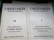 Antiquarische Noten & Songbooks für Trio