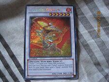Yugioh cards: Lavalval Dragun