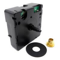 Mécanisme pour horloge quartz - réglage Automatique