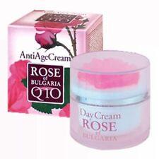 2x Rose of Bulgaria Anti-age Q10 Antiage Face Day Cream