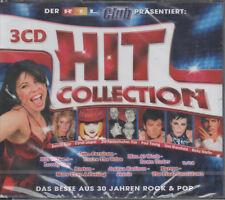 RTL Club Hit Collection NEU 3CD Box Markus Nena Air Supply Fiction Factory Lordi