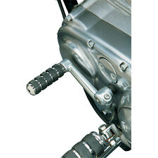 Drag Specialties Chrome Extended Shift Peg Shifter Peg for Harley Touring FX FL