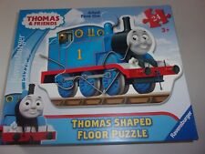 Thomas & Friends Thomas Shaped Floor Puzzle 24 Pieces