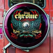 Ridin Shotgun von King Chrome (2016)