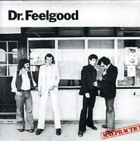 Dr Feelgood - MALPRACTICE [CD]