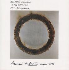 BERNARD AUBERTIN --- original signiert - 6#20a