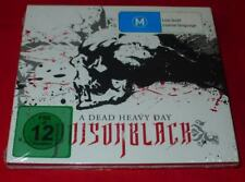 Poisonblack – A Dead Heavy Day  CD DVD