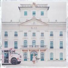 MELANIE MARTINEZ K-12 CD (Released SEPTEMBER 6th 2019)