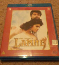 Lamhe Hindi Blu Ray  (Indian Film Bollywood) Sridevi Anil Kapoor Yash Chopra
