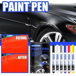Paint Pen Marker Waterproof Permanent Car scratch repair paint pen S5N2