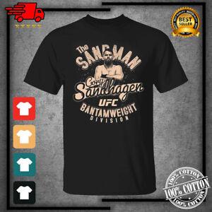 Men's UFC Cory Sandhagen Sandman T-Shirt For Fan