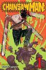 Chainsaw Man Ser.: Chainsaw Man, Vol. 1 by Tatsuki Fujimoto (2020, Trade Paperba