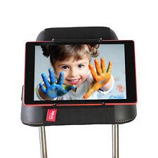 Car Headrest mount holder, car back seat tablet mount for all 6 - 11 inch Tablet