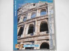 City Guide - Rome - DVD NEU
