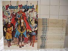 Prince Valiant by Harold R Foster Ediz. Camillo Conti  1/30 Serie completa (HOM)