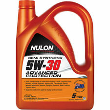 Nulon Semi Synthetic Advanced Protection Engine Oil 5W-30 5 Litre