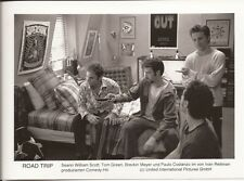 Press Photo-Road Trip (Tom Green)