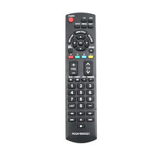 New N2QAYB000321 Replace Remote for Panasonic 2009 LCD and Plasma TVs US Seller