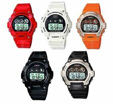 Casio Unisex Wristwatches with Chronograph
