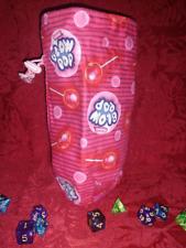 Blow Pop Retro Candy Dice Bag HANDMADE