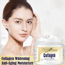 Collagen Power Anti Wrinkle Whitening Facial Cream Lifting Cream Skin Care 80G
