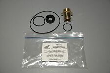 Honda V65 Magna & Sabre, VF1100, Water Pump Seal Kit, W/NEW BRASS INLET FITTING
