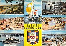 BR1450 France La Faute L'Aiguillon sur Mer multi vues