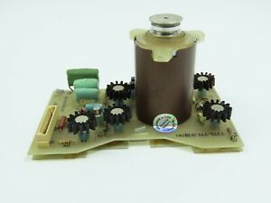 > KONCERT M3401SD < Capstan Motor with PCB 2215-219-018 HiFi Audio Parts /C23