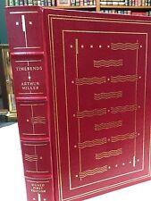 Franklin Library: Signed: Arthur Miller: Memoirs: Death of a Salesman: Crucible