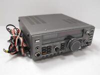Kenwood TS-140S 160 - 10 Meter SSB / CW / FM / AM Ham Radio Transceiver