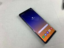 Samsung Galaxy Note9 SM-N960 512GB Ocean Blue (Unlocked) (Duel Sim) Ref Y249
