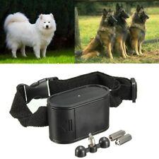 023 Underground Adjustable Shock Training Pet Dog Electric Fence Receiver
