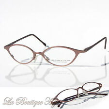 vintage NEOSTYLE Germany Designer Brille COLLEGE 261 458 Glasses optical frames