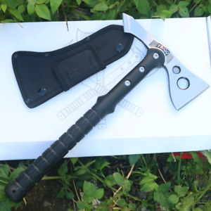 Tactical Axe Hunting Camping Outdoor Hand Axes Hiking Ax Fire Axe Hatchet Gift