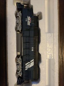 WALTHERS TRAINLINE RTR GP-15 LOCOMOTIVE DCC MONTANA RAIL LINK #110