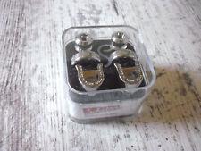 Schaller S-Locks Set Chrome