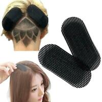 2x Cutting Hair Gripper Barber Gripper Hair styling tool Trimming Hair sticker
