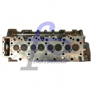 Cylinder Head For ISUZU NPR NPR-HD NQR W/ 4HE1 4.8L 1998-2004