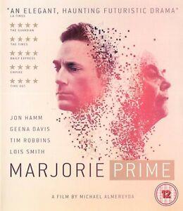 Marjorie Prime (BLU-RAY)