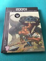 2000AD The Ultimate Collection #29-Issue 18: SLAINE Volume 1