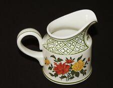 Petit pot à lait en faïence de Villeroy & Boch Mettlach collection Summerday