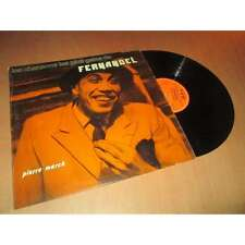 PIERRE MARCH - les chansons les plus gaies de fernandel - VYG French Lp