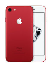 Apple iPhone 7 (PRODUCT)RED - 128GB - (Unlocked) A1778 (GSM) (AU Stock)
