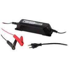ANSMANN ALCT 6-24/4 Kfz-Ladegerät Bleiakku für KFZ-Batterie, Roller, Motorrad