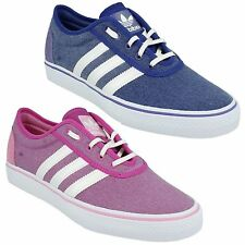 adidas Lace Up Textile Shoes for Women