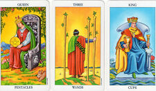 Email Psychic Tarot Reading with Perdicitons