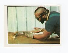 figurina THE A-TEAM PANINI 1983 numero 70